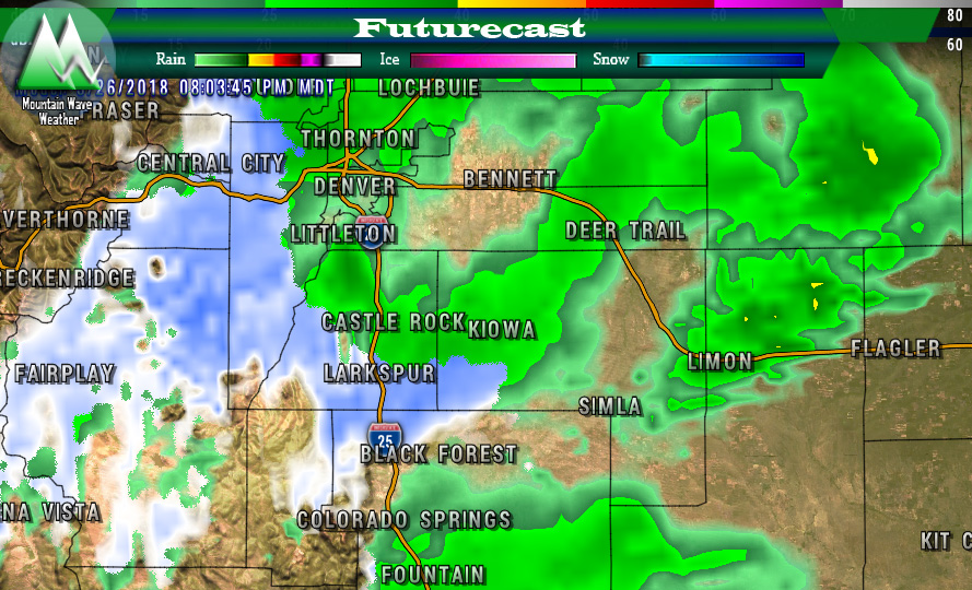 snow storm | spring storm | castle rock weather | castle rock co weather | palmer divide snow | palmer divide weather