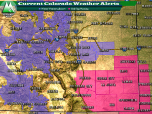 Palmer Divide Weather Alerts | Spring Storm | Snow | Castle Rock Weather | Castle Rock CO Weather