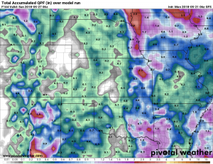 Colorado Weather | Spring Weather | Castle Rock Weather | Palmer Divide Weather | Douglas County Weather | Elbert County Weather